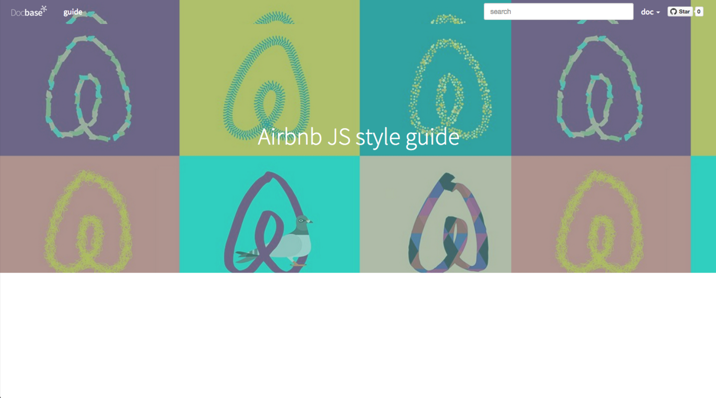 GitHub - tipjs/javascript-style-guide: Airbnb …