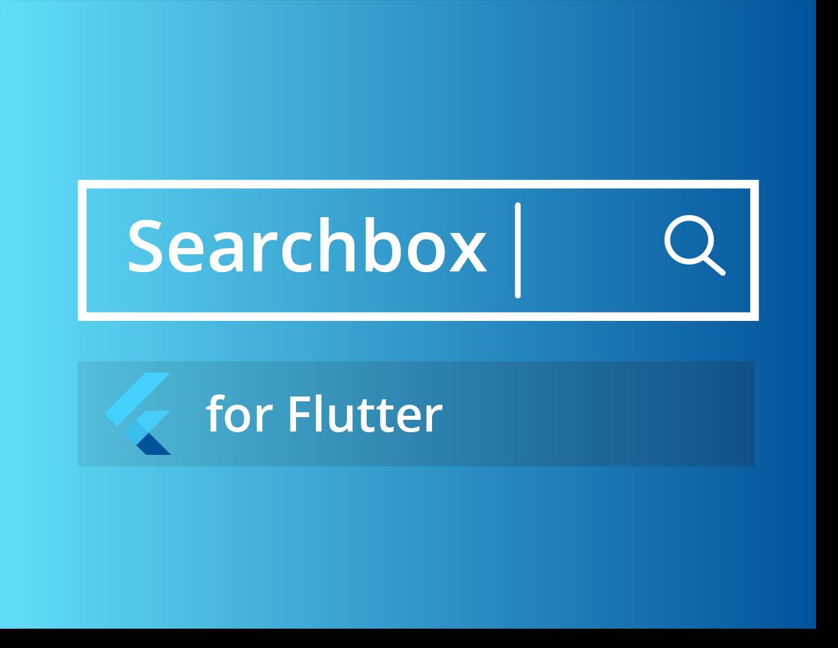 flutter_searchbox